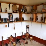 Traditional african crafts