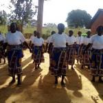 Ngwani dancers