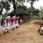 Masikisano traditional worship dance