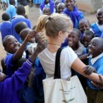 School and Orphanage visits